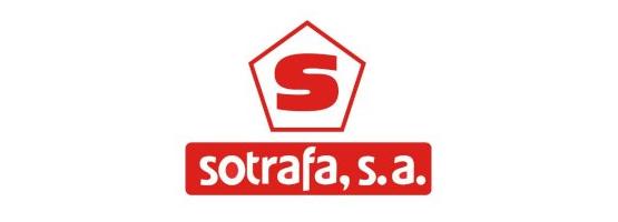 Sotrafa logo